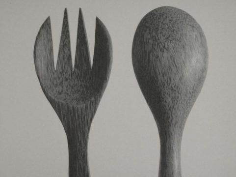 Fork and Spoon 2003