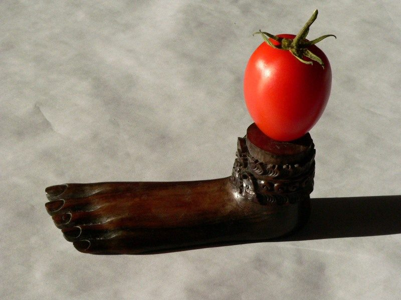 Holy Tomato 2006