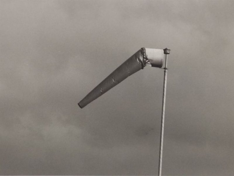 The Wind at Whenuapai 1999